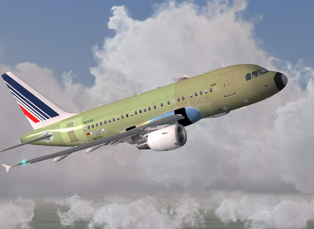 A318 X-plane Download Flugzeug :: procinicfreec ga