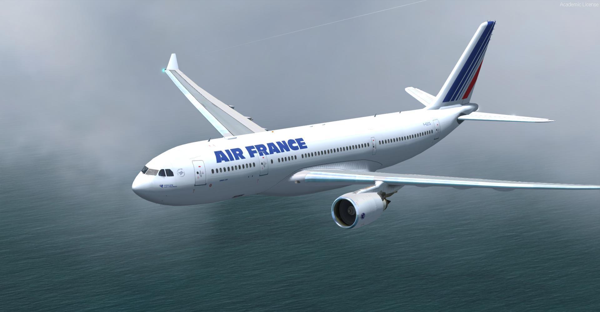 DOWNLOAD Tom Airbus A330-200 FSX - Rikoooo