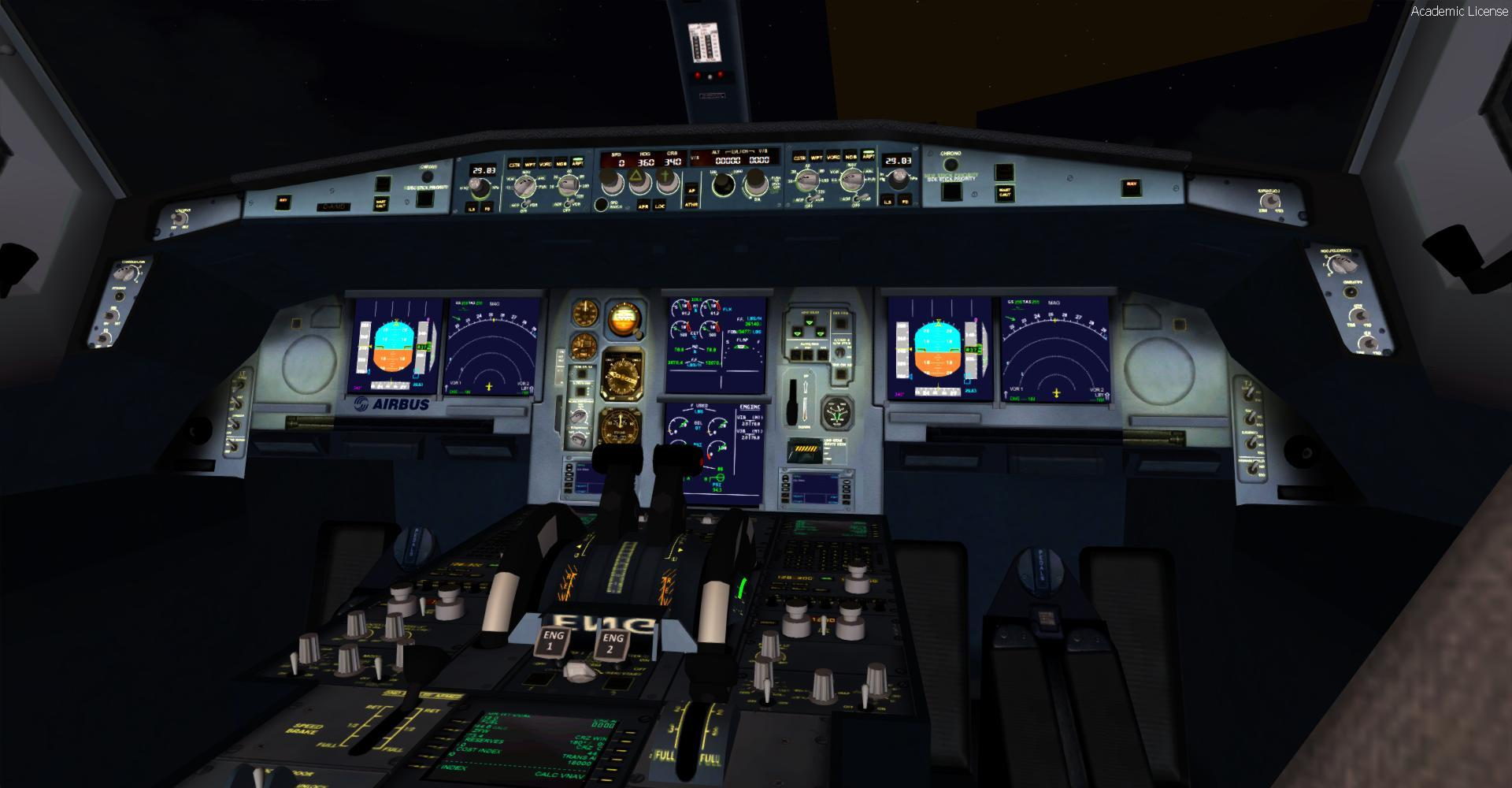 DOWNLOAD Airbus A330-200 FSX P3D - Rikoooo