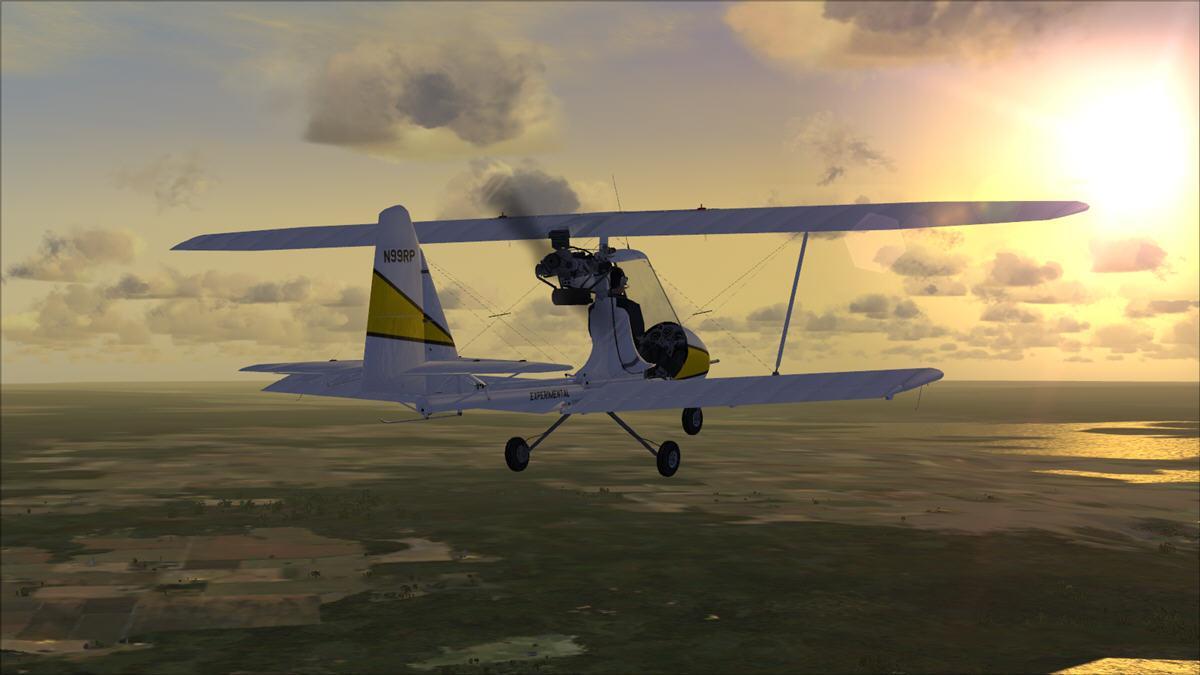 download aviatika mai 890 ultralight biplane fsx sp2 ac rikoooo