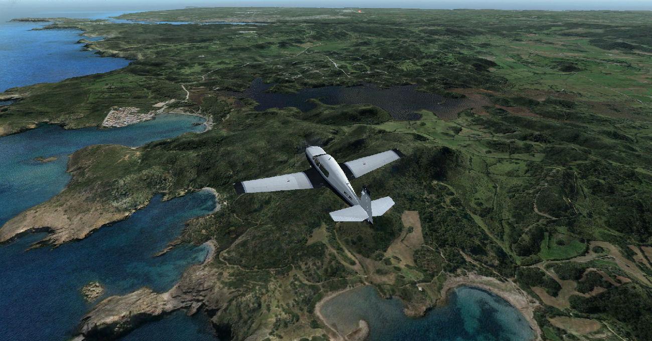 DOWNLOAD Balearic Islands v2 FSX & P3D - Rikoooo