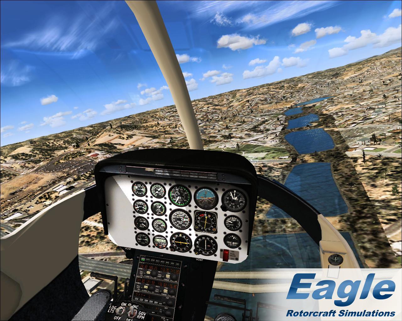 Elicottero Jet Ranger : Scarica bell b jetranger iii fsx p d rikoooo