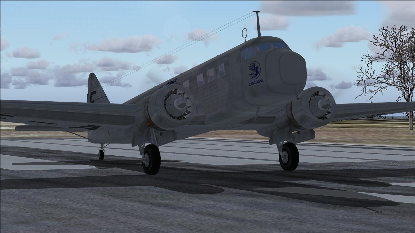 DOWNLOAD Bloch 220 Restauravia v1 1 FS2004 - Rikoooo