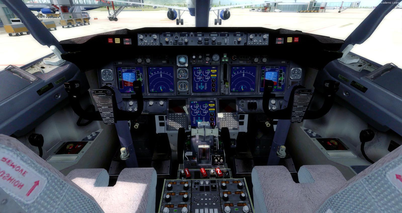 Download Boeing 737 Max8 Multi Livery Fsx P3d Rikoooo