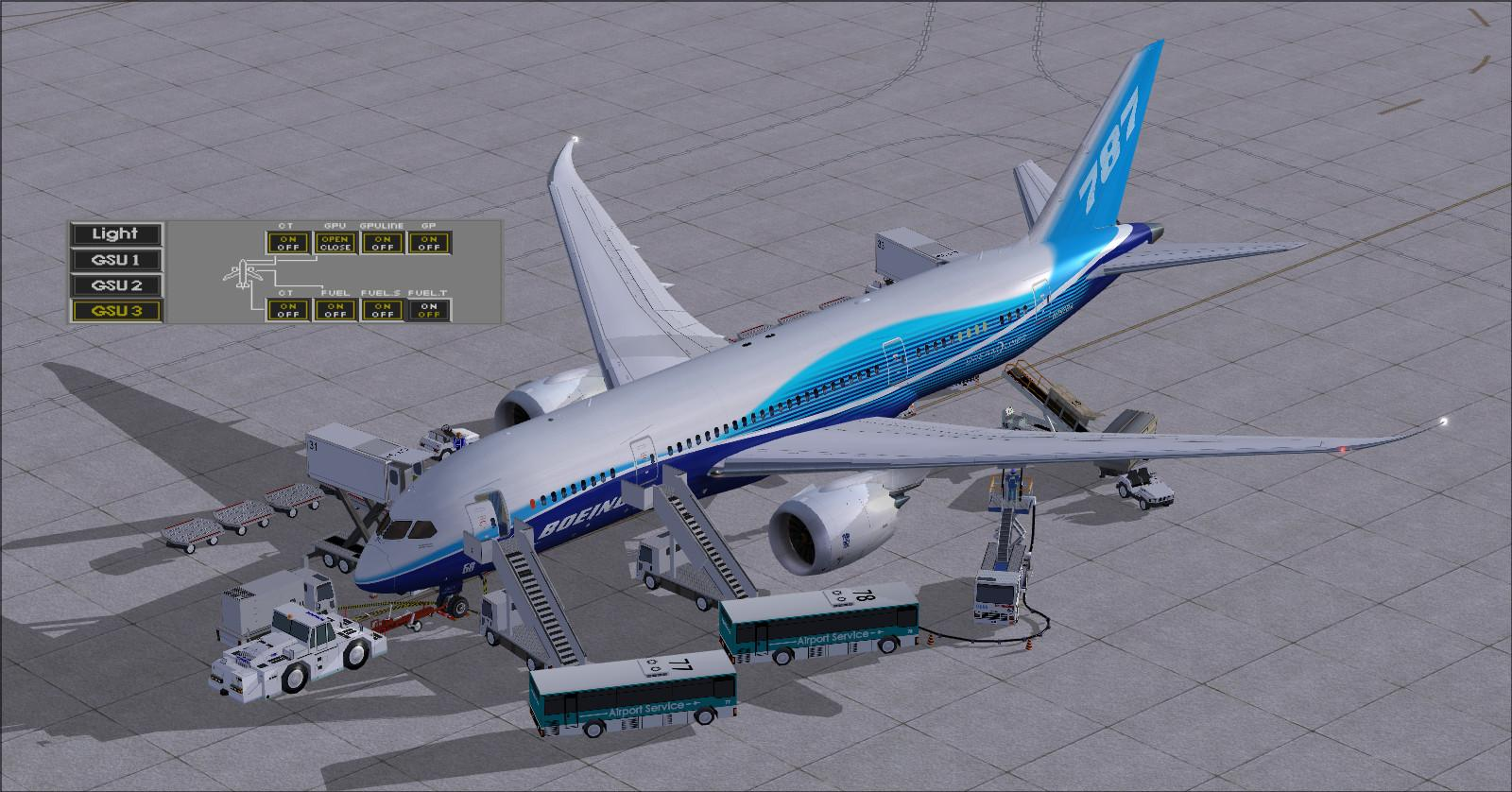 how to install add on aircraft into fsx