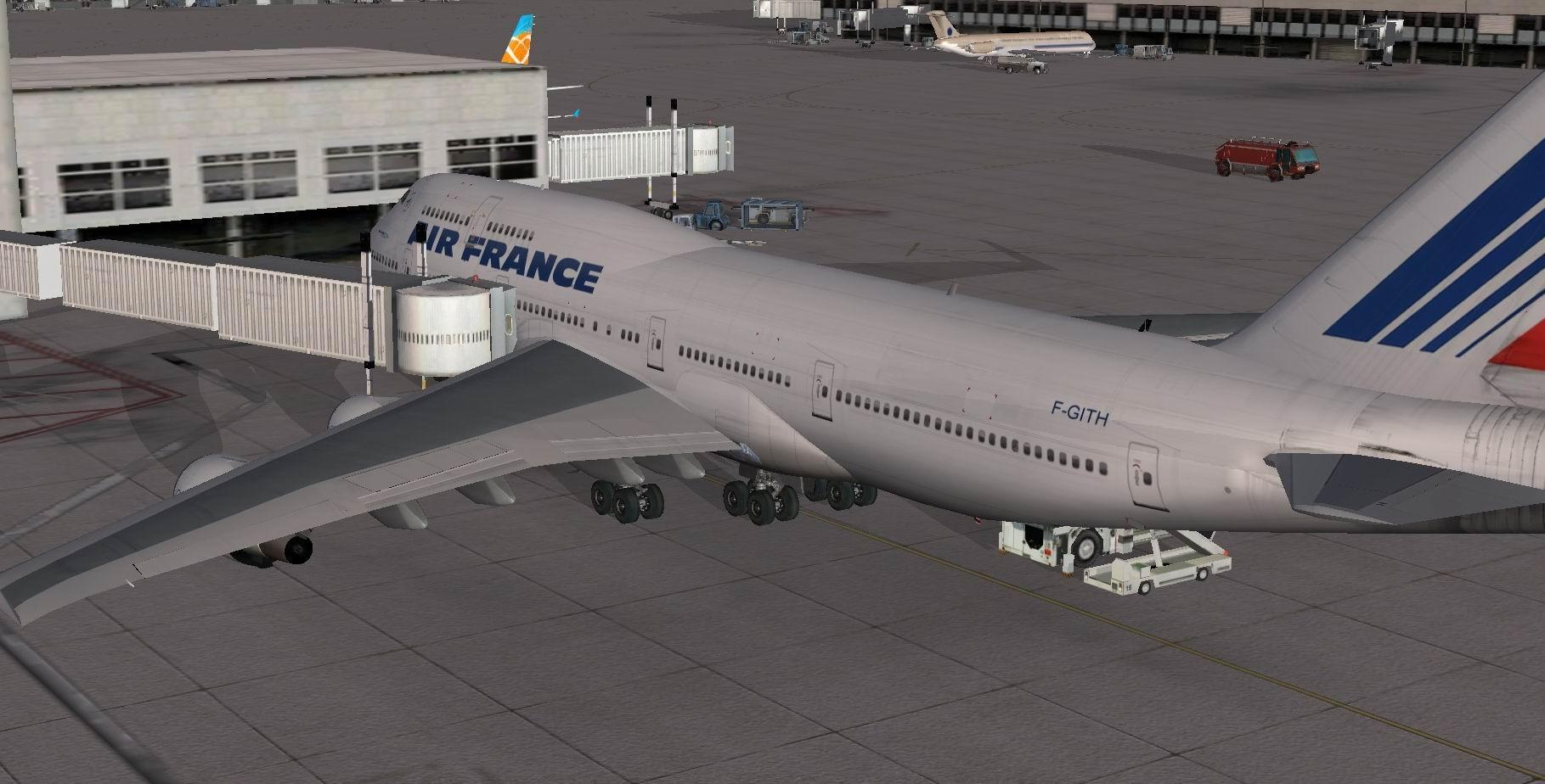 DOWNLOAD Boeing B747-443 Advanced VC FSX & P3D - Rikoooo