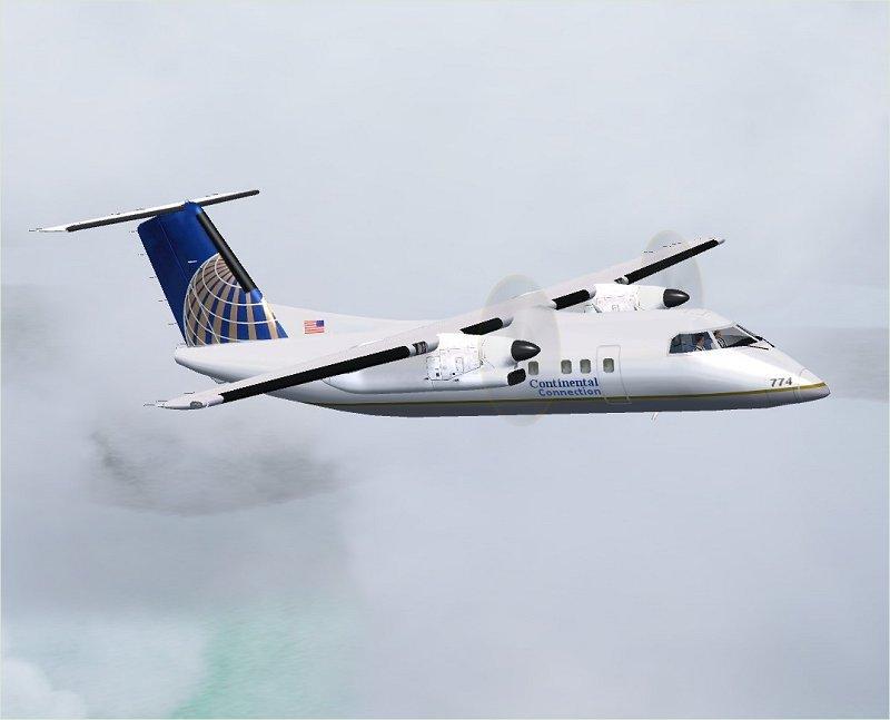 avioes para flight simulator 2004