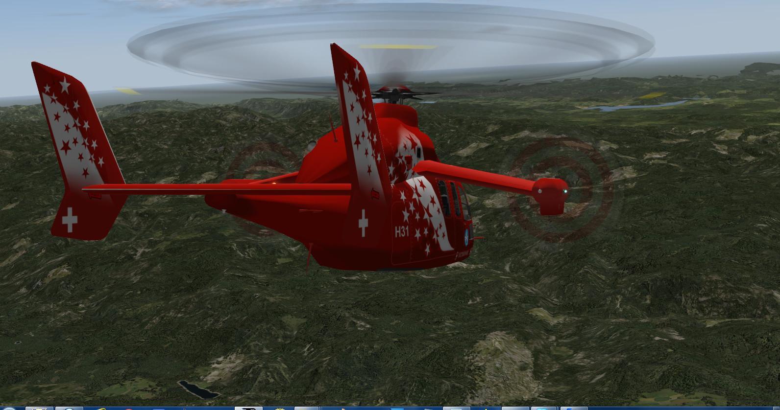 Elicottero X3 : Elicottero con telecomando a infrarossi gyro rc metal syma s g