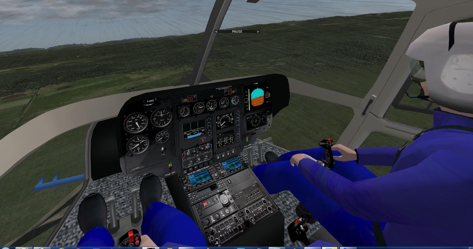 Elicottero X3 : Osprey control canali ir rc plane aereo elicottero drone