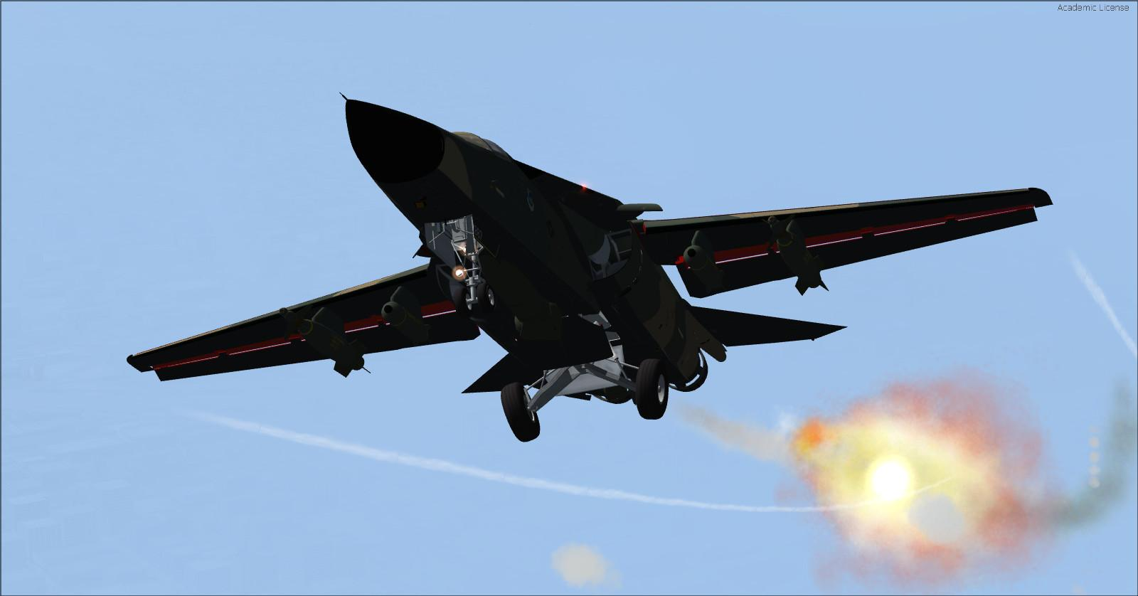 TÉLÉCHARGER F-111 PIG HUD Project Navigation Situation FSX ...