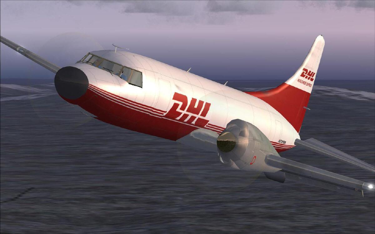 download convair 580 fsx