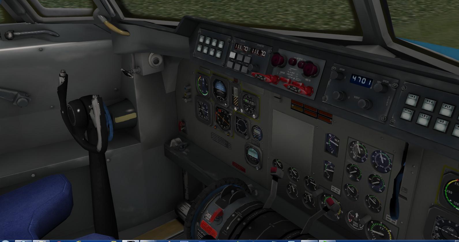 DOWNLOAD Fokker F27-600 1 1 X-Plane 10 - Rikoooo