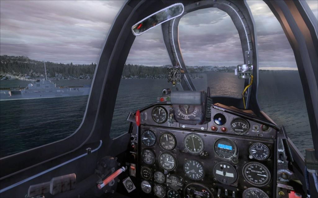 Скачать торрент microsoft flight simulator x (deluxe edition) +.