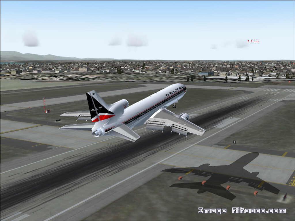 DOWNLOAD Lockheed L-1011 Tristar FS2004 - Rikoooo