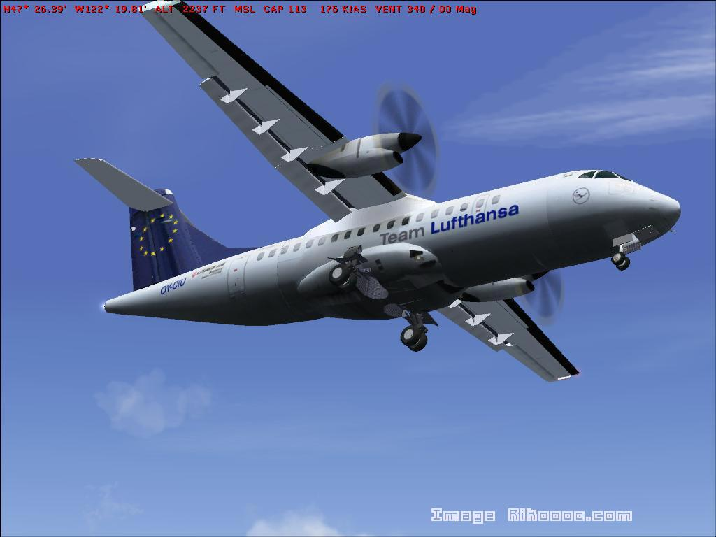 DOWNLOAD ATR 42-500 FS2004