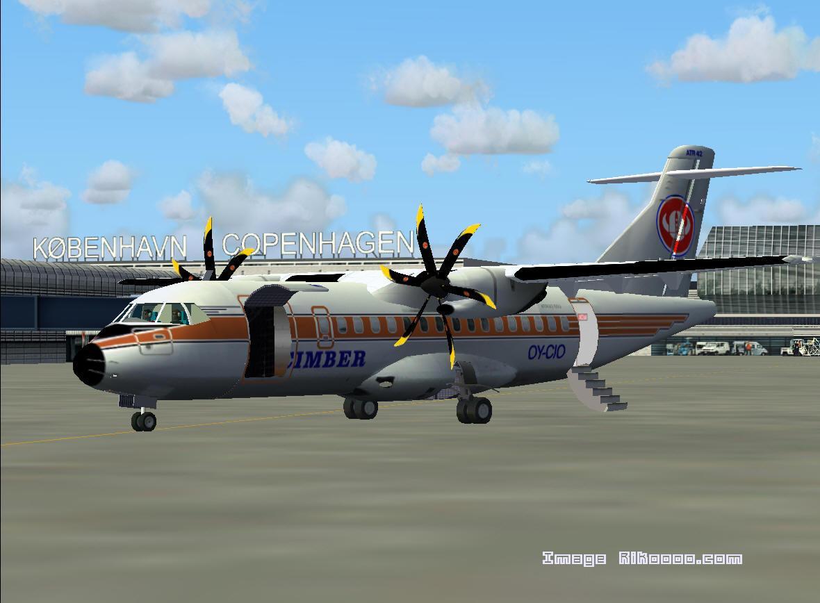 avion fs2004