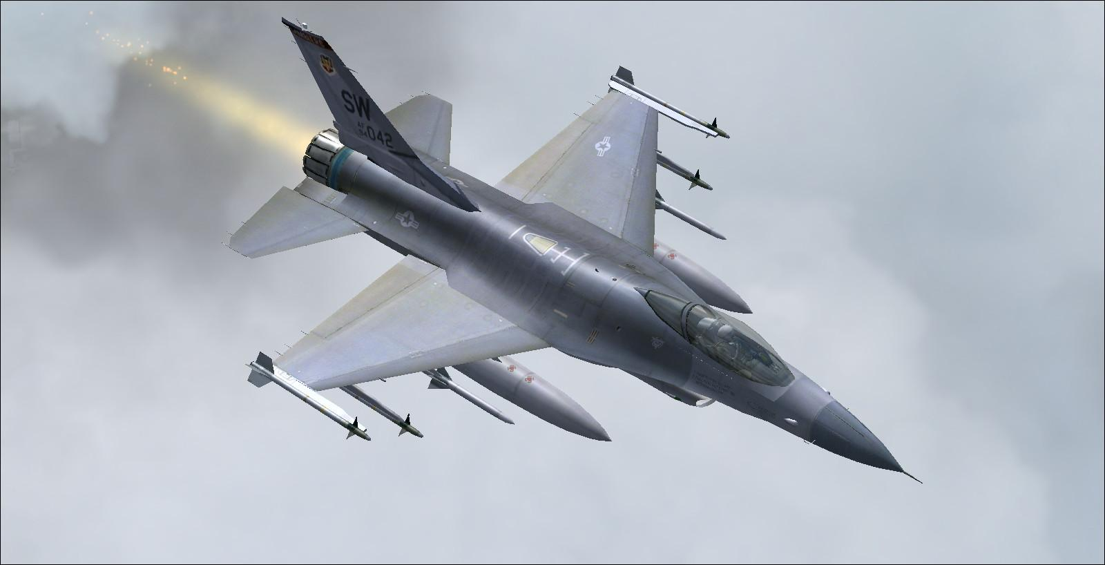 the development of the f 16 fighting falcon Lockheed martin f-16 fighting falcon (1974)  the general dynamics product was subject to further development, becoming the larger and more capable f-16a fighting .