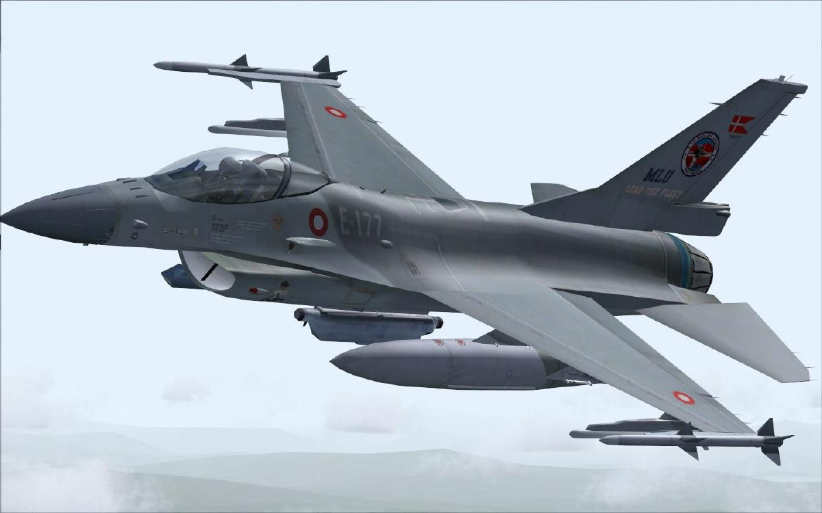the development of the f 16 fighting falcon The f-16 fighting falcon for fsx featuring 21 different models and 61 liveries from 16 countries - on sale now by download from just flight.