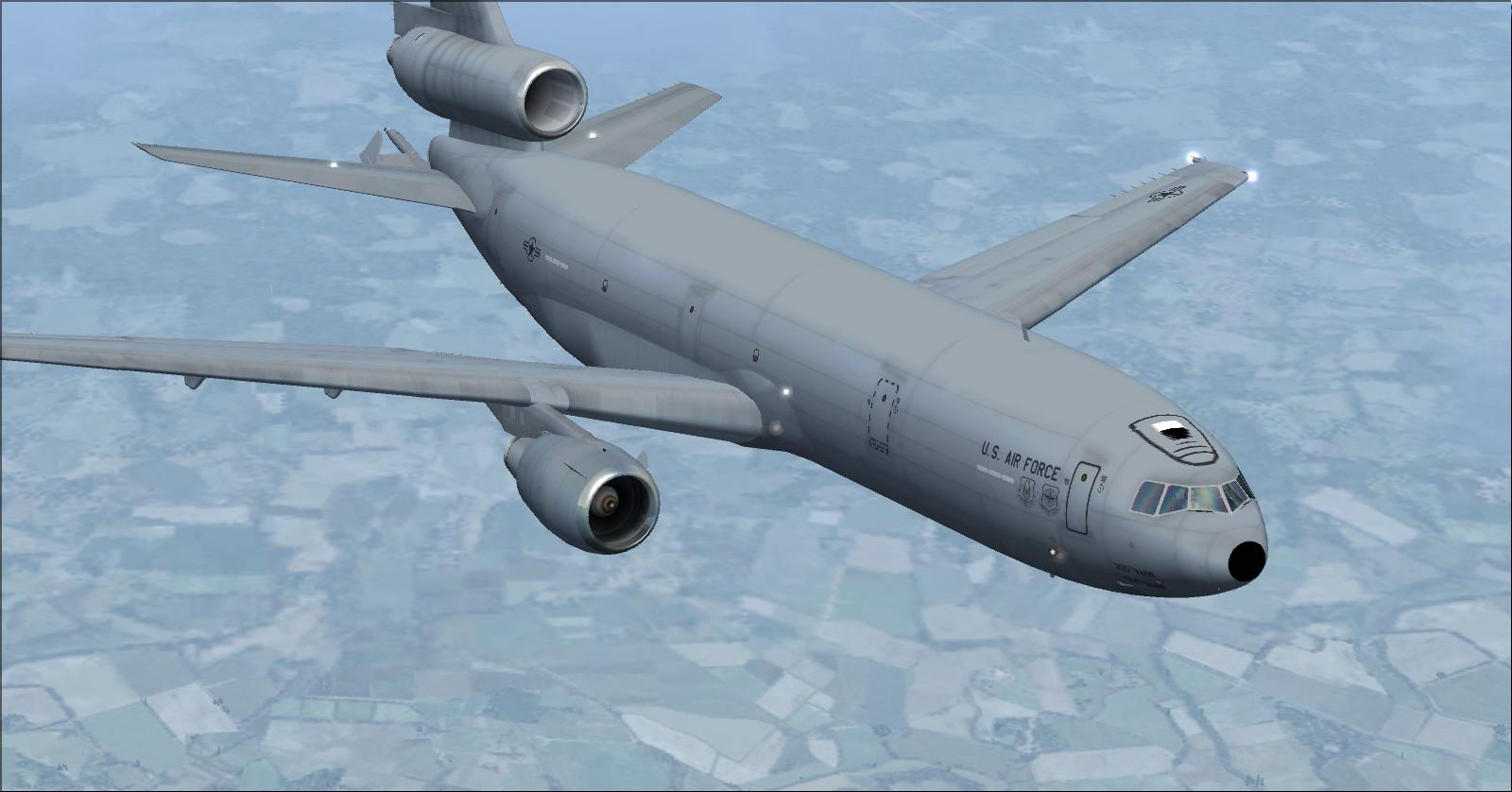 FSX Steam Edition McDonnell Douglas DC on Steam