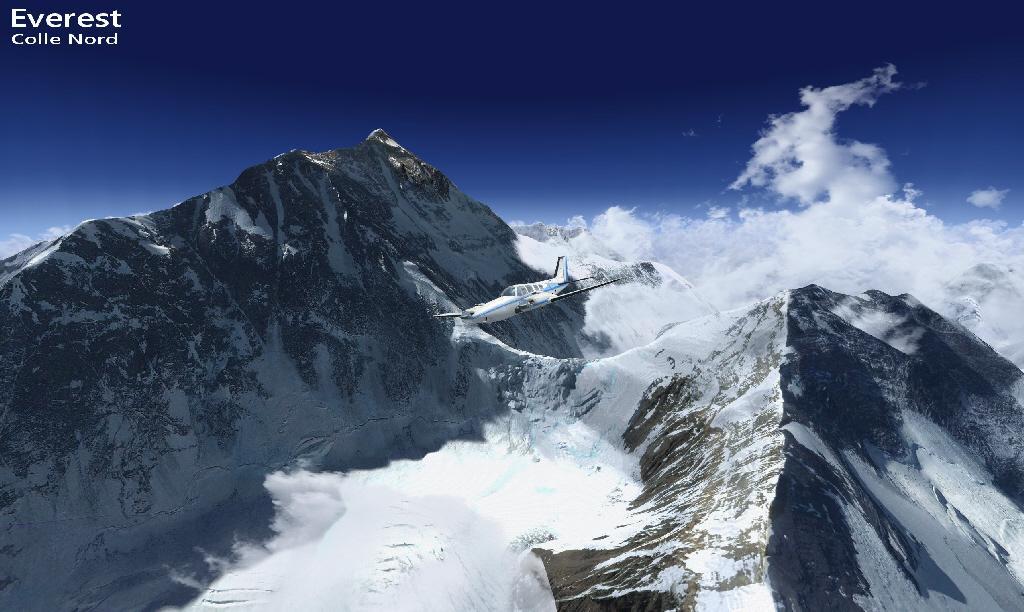 Various - Mountain Air