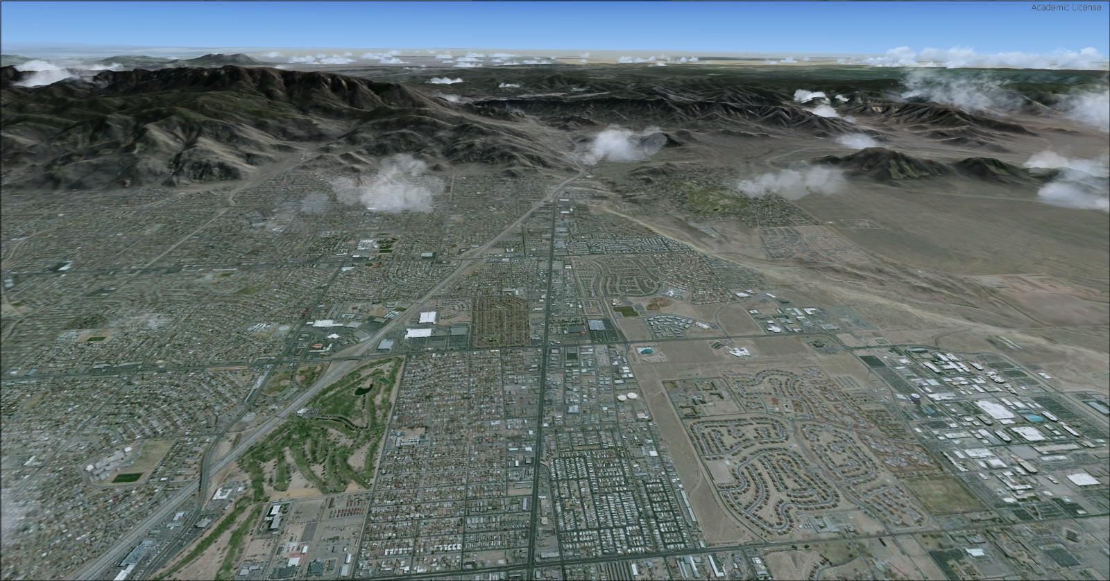 DOWNLOAD New Mexico Scenery Package v2 FSX & P3D - Rikoooo