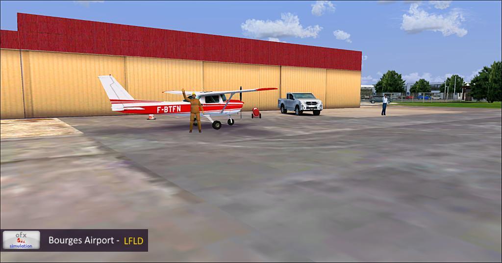 Airport - Rikoooo