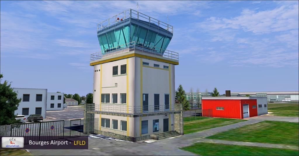 Rikoooo Airports