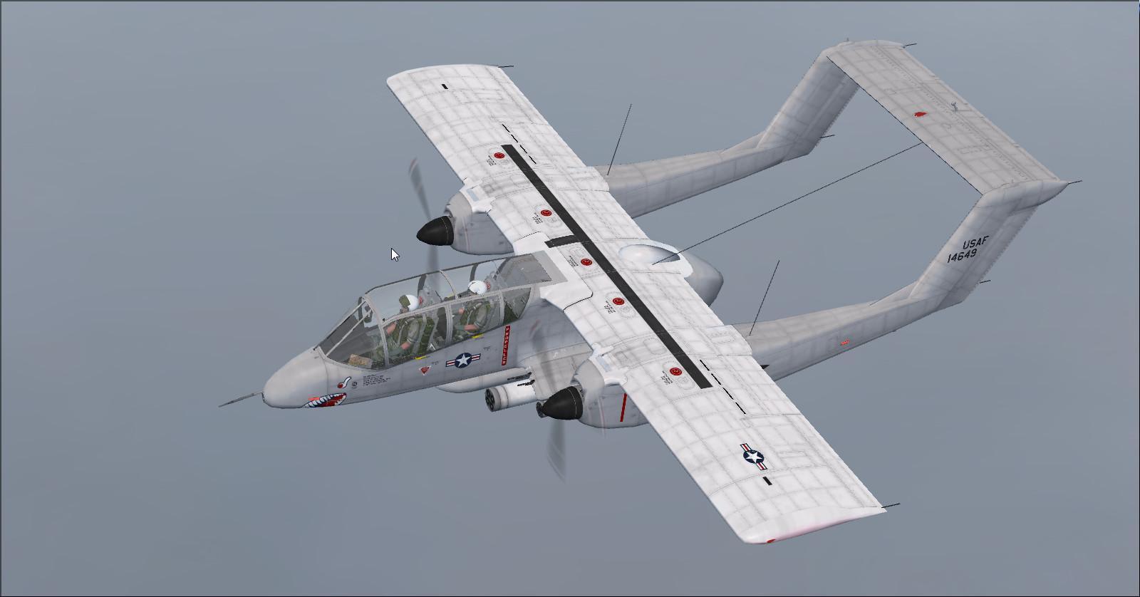 скачать bombardier для fsx