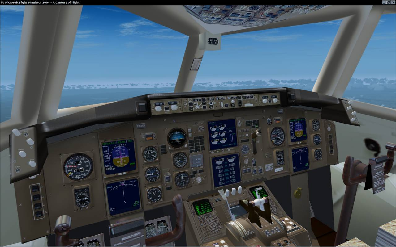 Microsoft flight simulator 2004 скачать моды