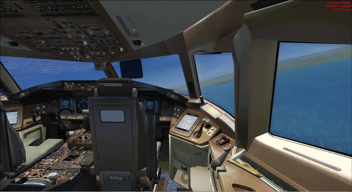 Обои 777, авиалайнер, philippines, боинг, 300, boeing, пассажирский. Авиация foto 18