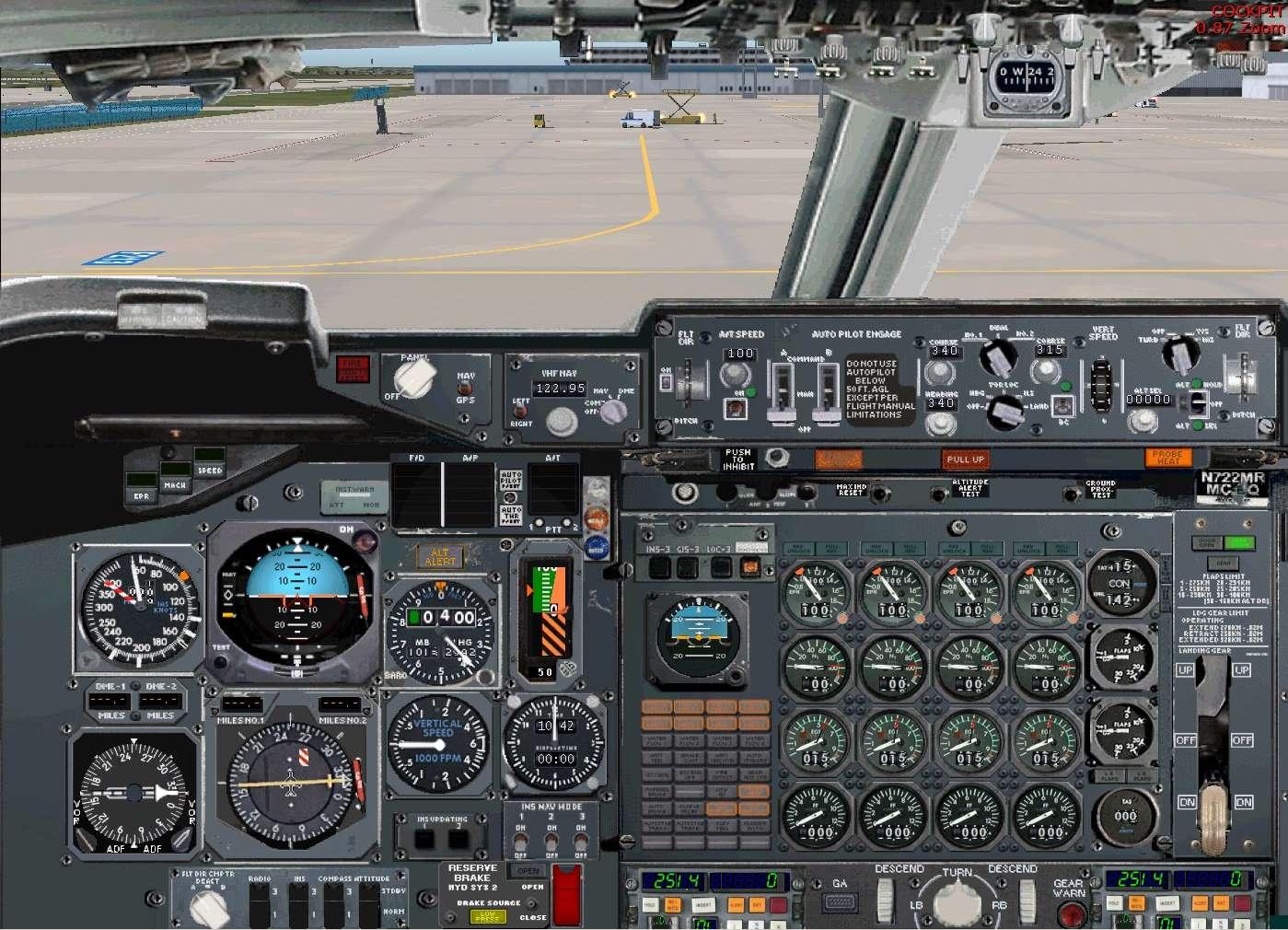 fs2004 ifly 747 v2
