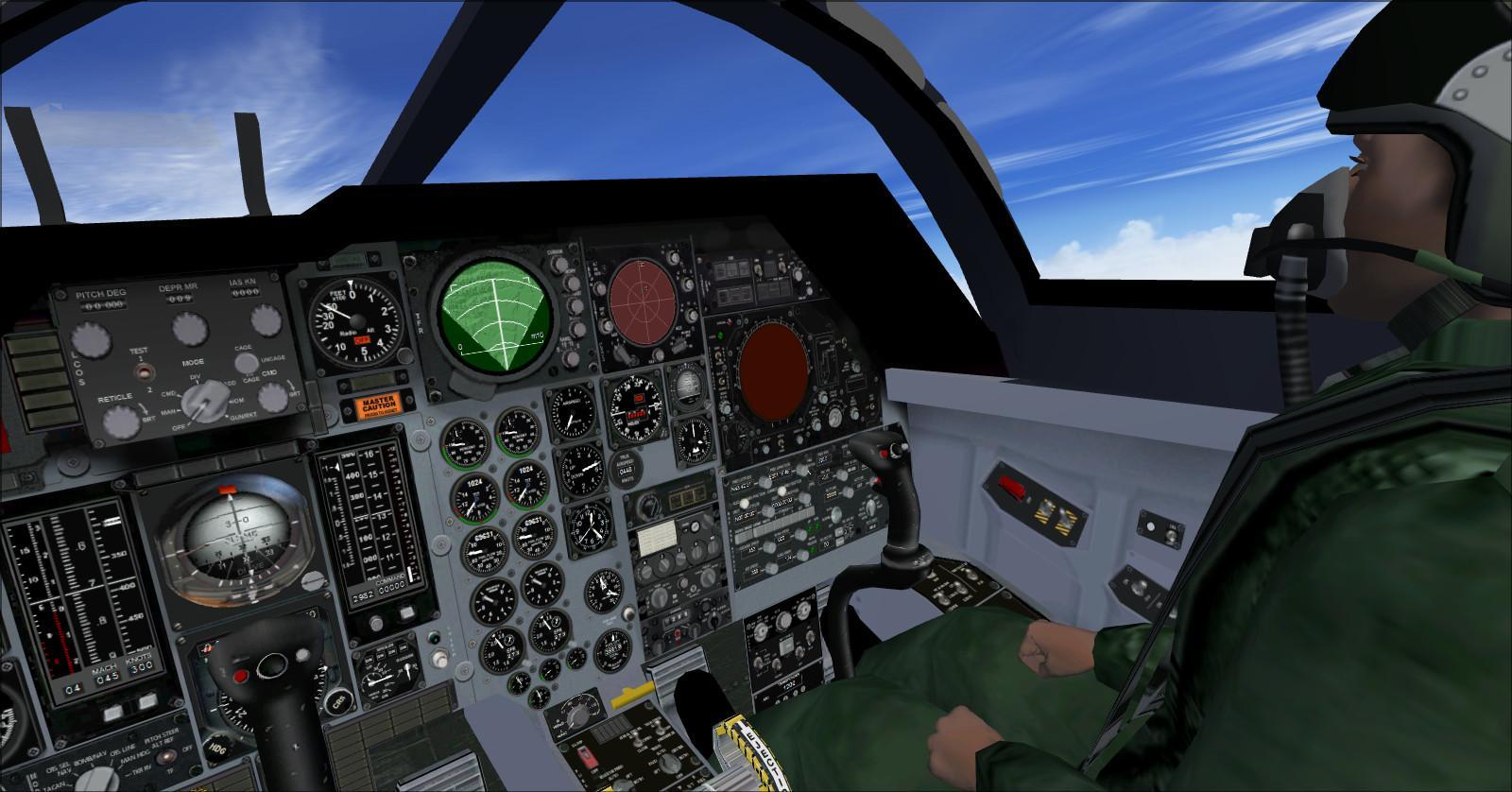 Download Shrs F 111 Aardvark Fsx Sp2 Amp P3d Rikoooo