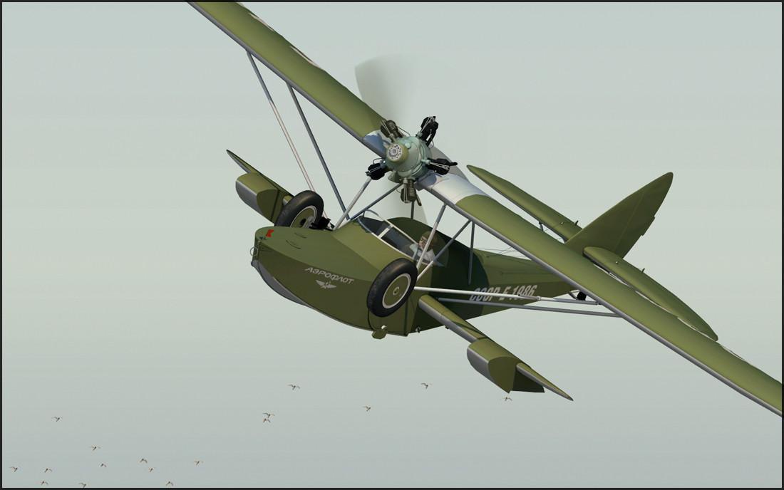X Plane 2 5