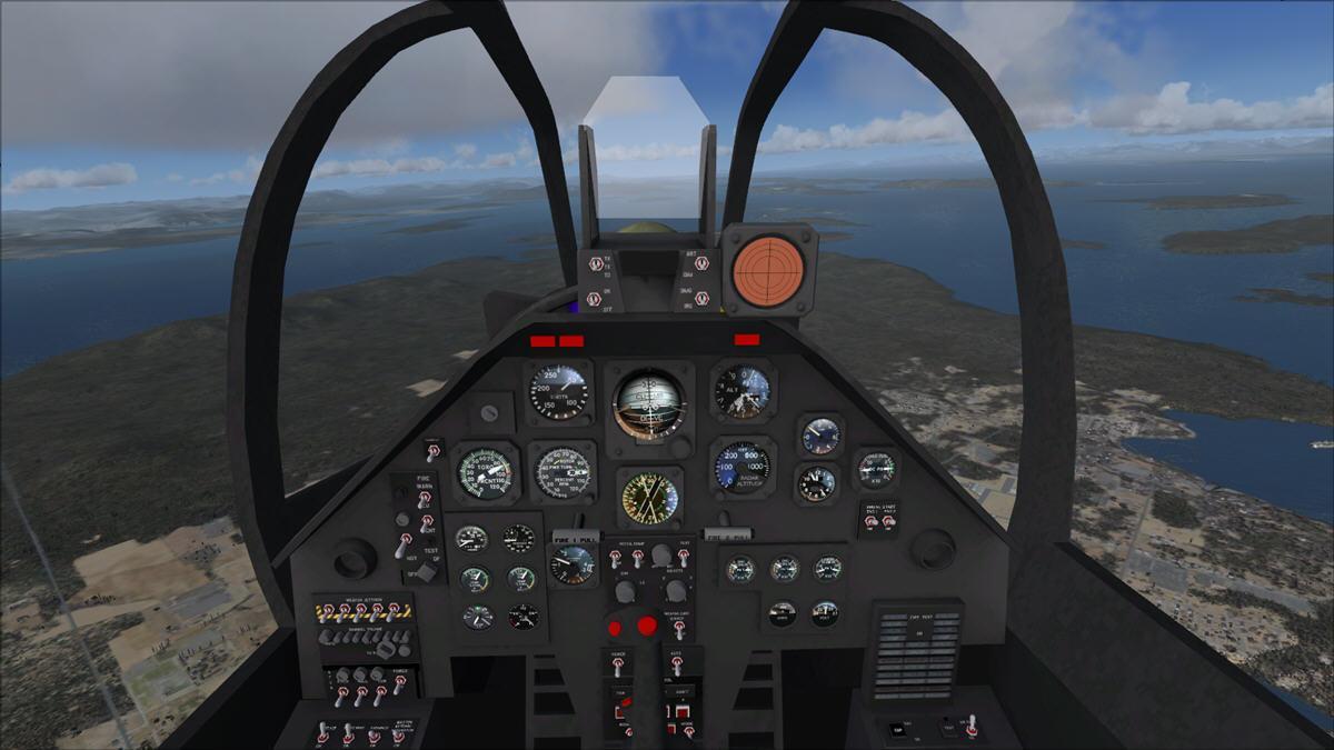 DOWNLOAD AH-1W Super Cobra AlphaSim FSX - Rikoooo