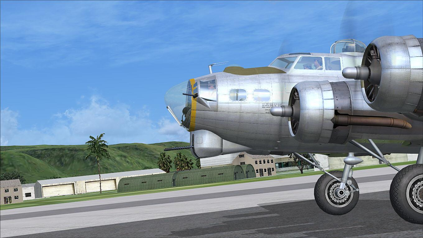 ดาวน์โหลด The Hawaiian Islands - Kauai FSX @ P3D - Rikoooo