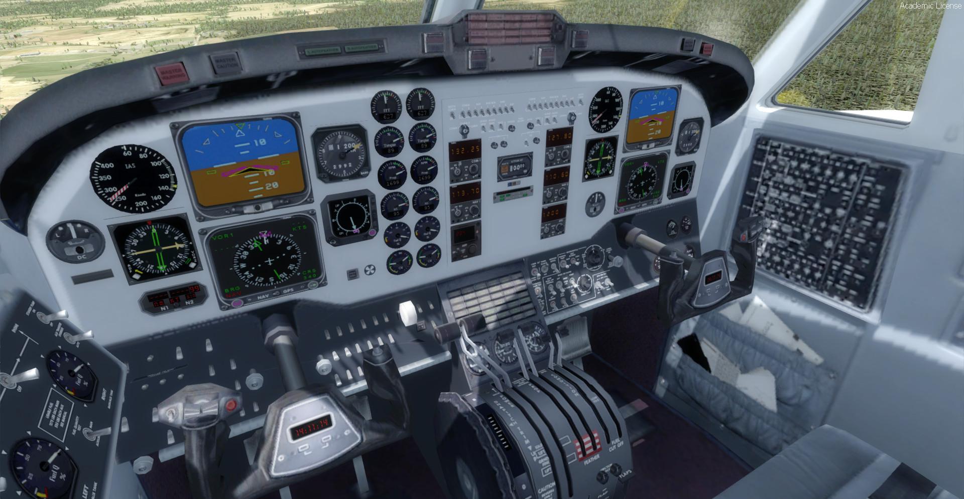 Avion De Descargas De Emb 120 X-plane :: locountrotslas cf