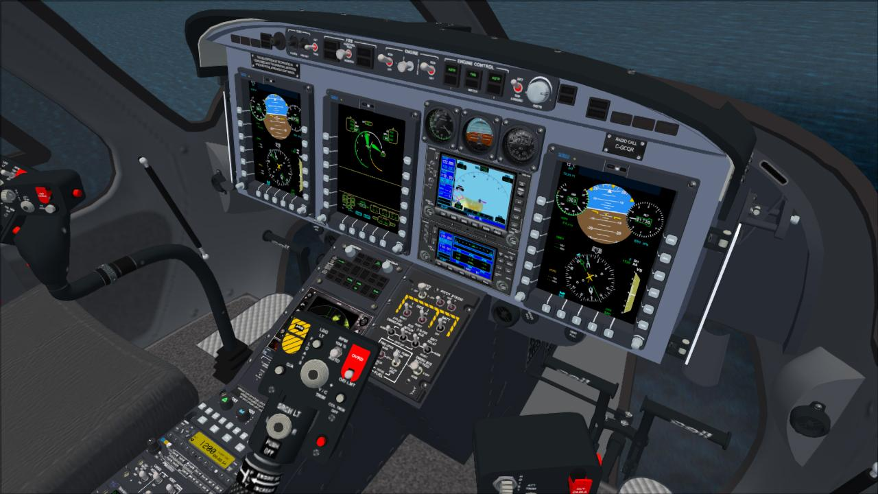 Bell Aircraft Corporation - Rikoooo