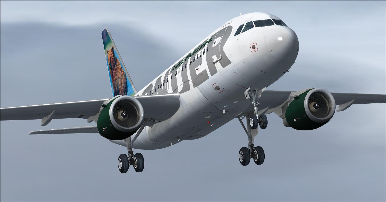 aerei gratis per flight simulator 2004