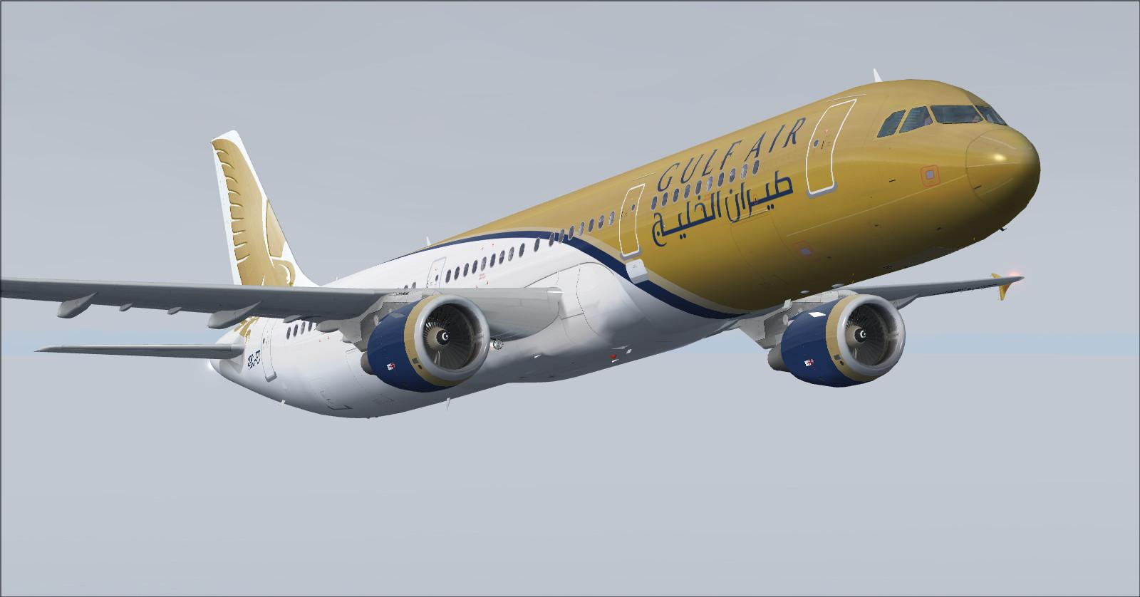 DOWNLOAD Airbus A320 Family Mega Pack FSX & P3D - Rikoooo