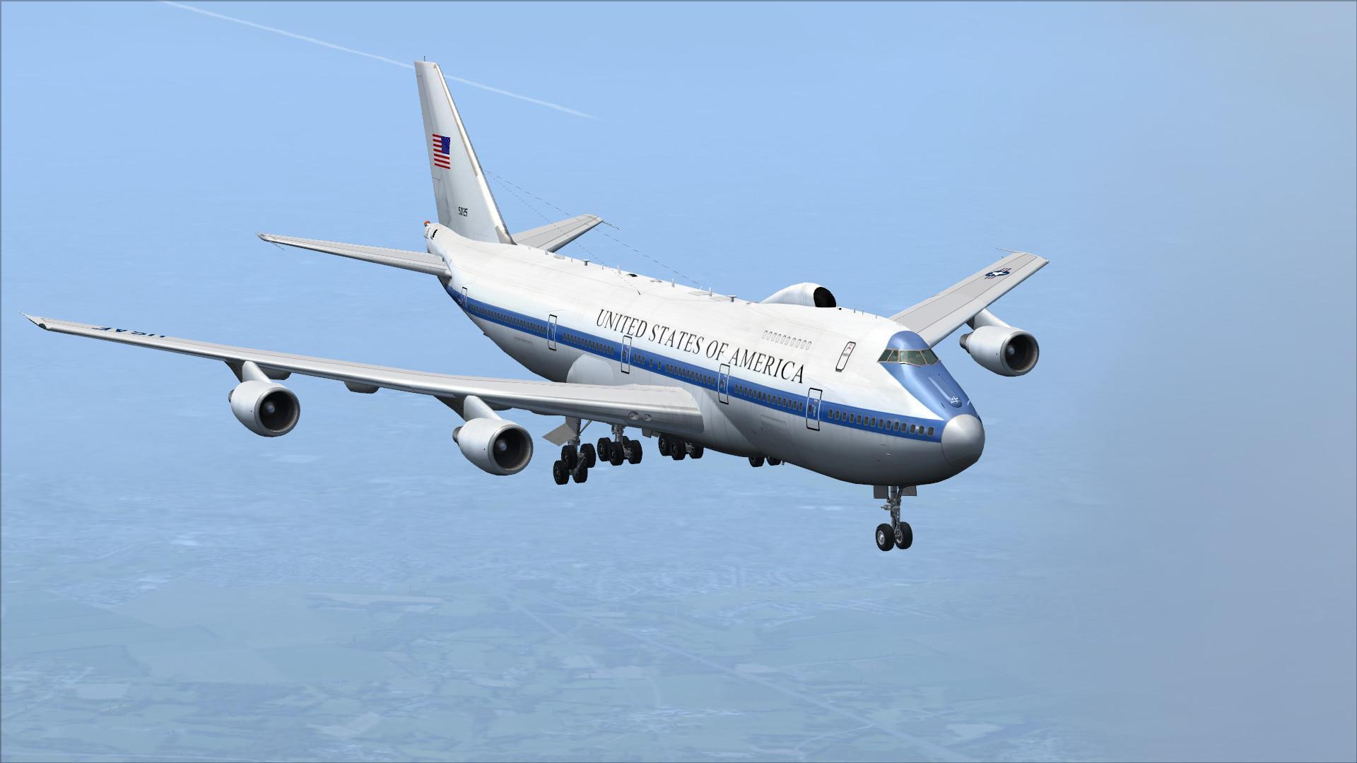 DOWNLOAD Boeing 747-XXX Mega Package Vol.8 FSX & P3D - Rikoooo