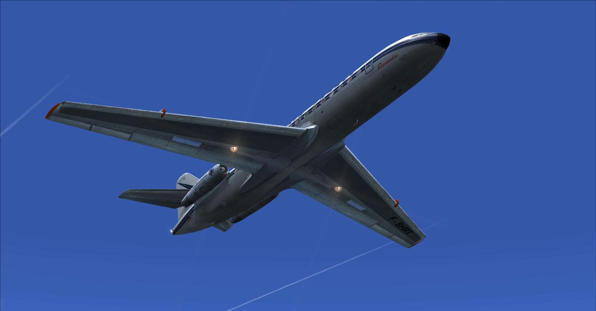 Simviation Fsx