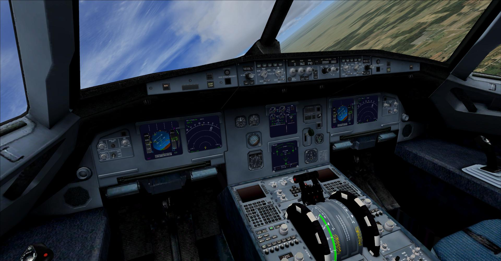 DOWNLOAD JetBlue A320 Mega Pack FSX & P3D - Rikoooo