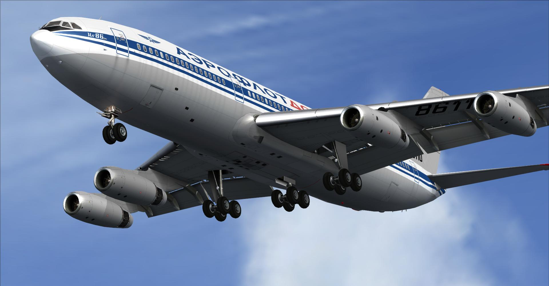 Airplanes For Fsx To free download