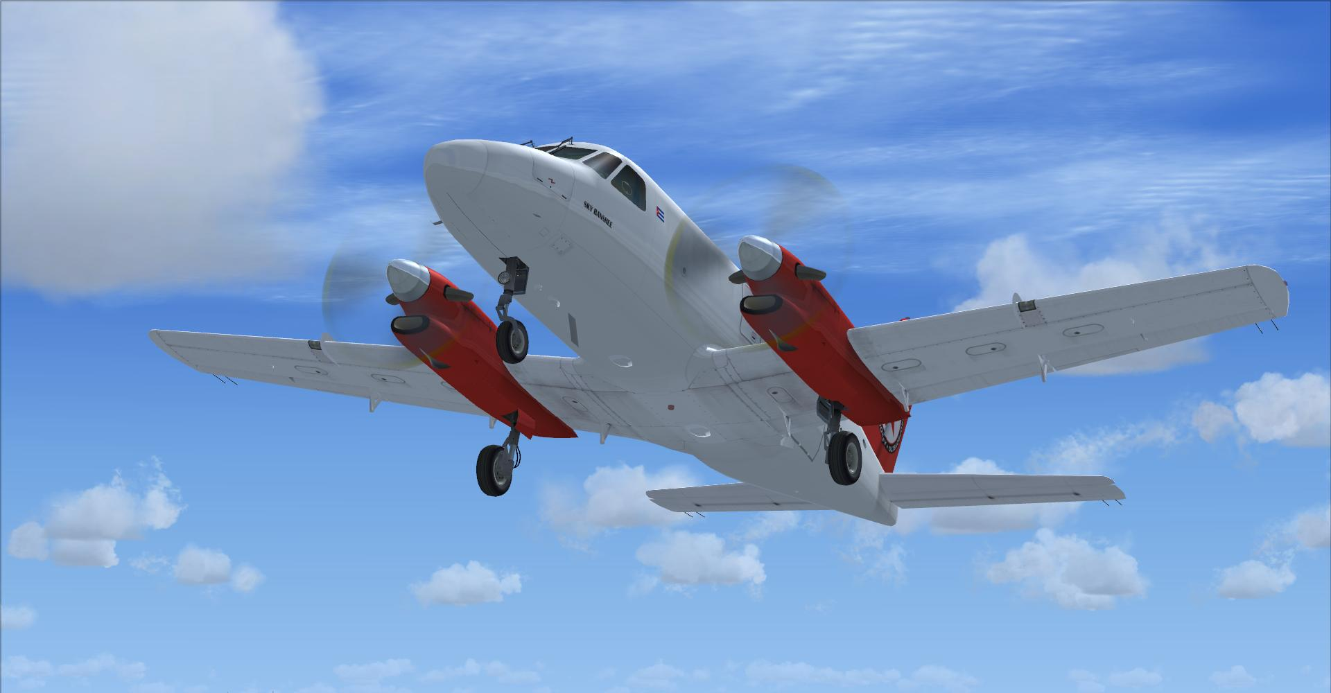 Flight Simulator 2004 Update v9.1