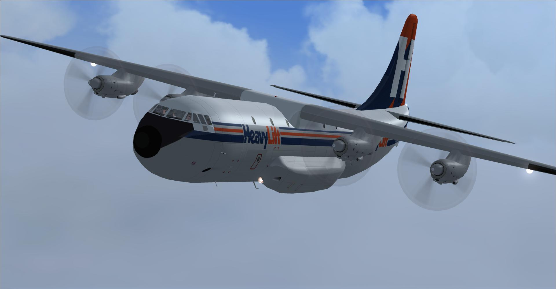 P3dv4 Addon Aircraft