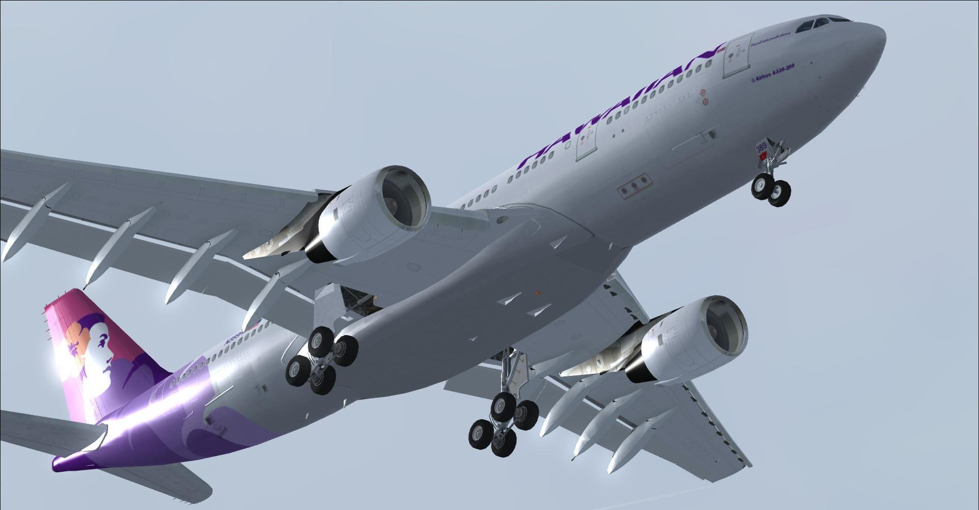 Airbus - Rikoooo