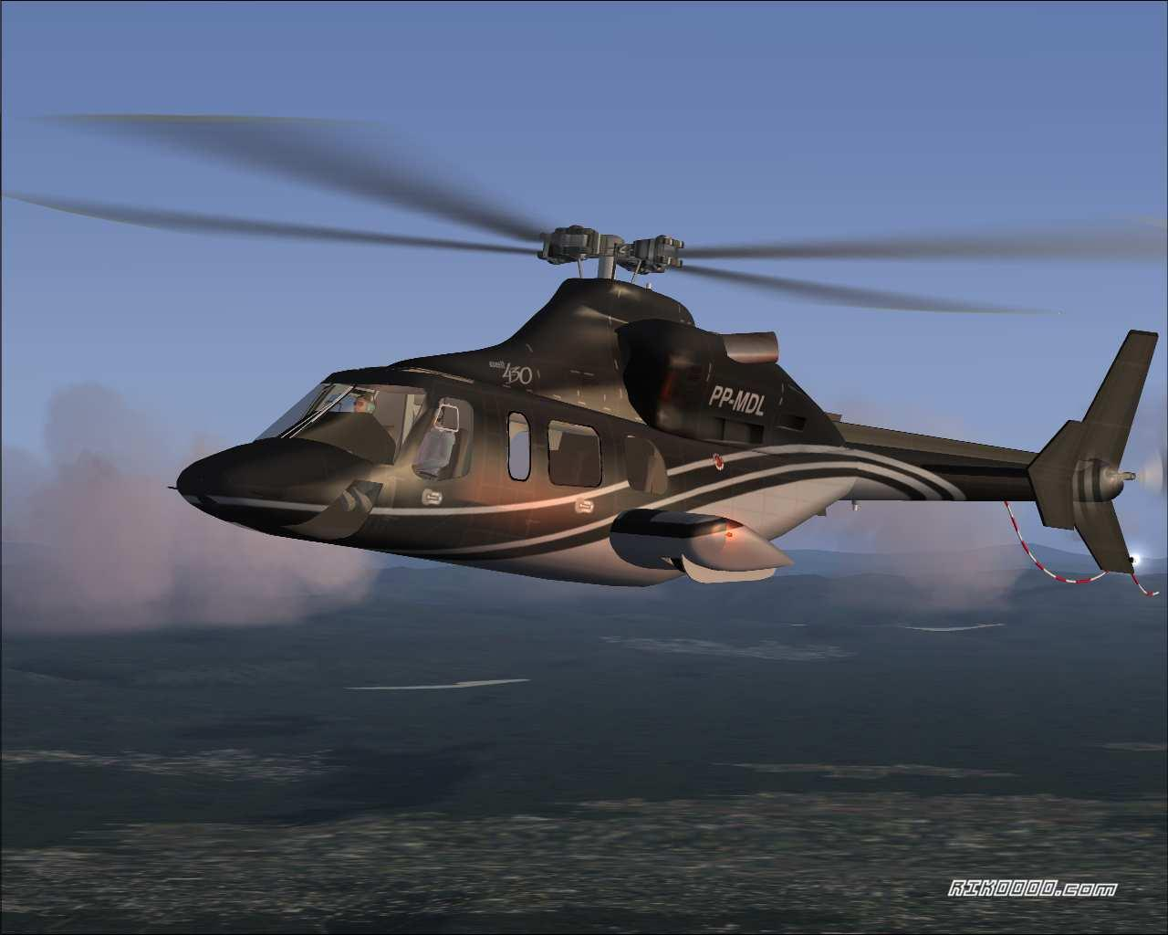Bell Helicopter 430