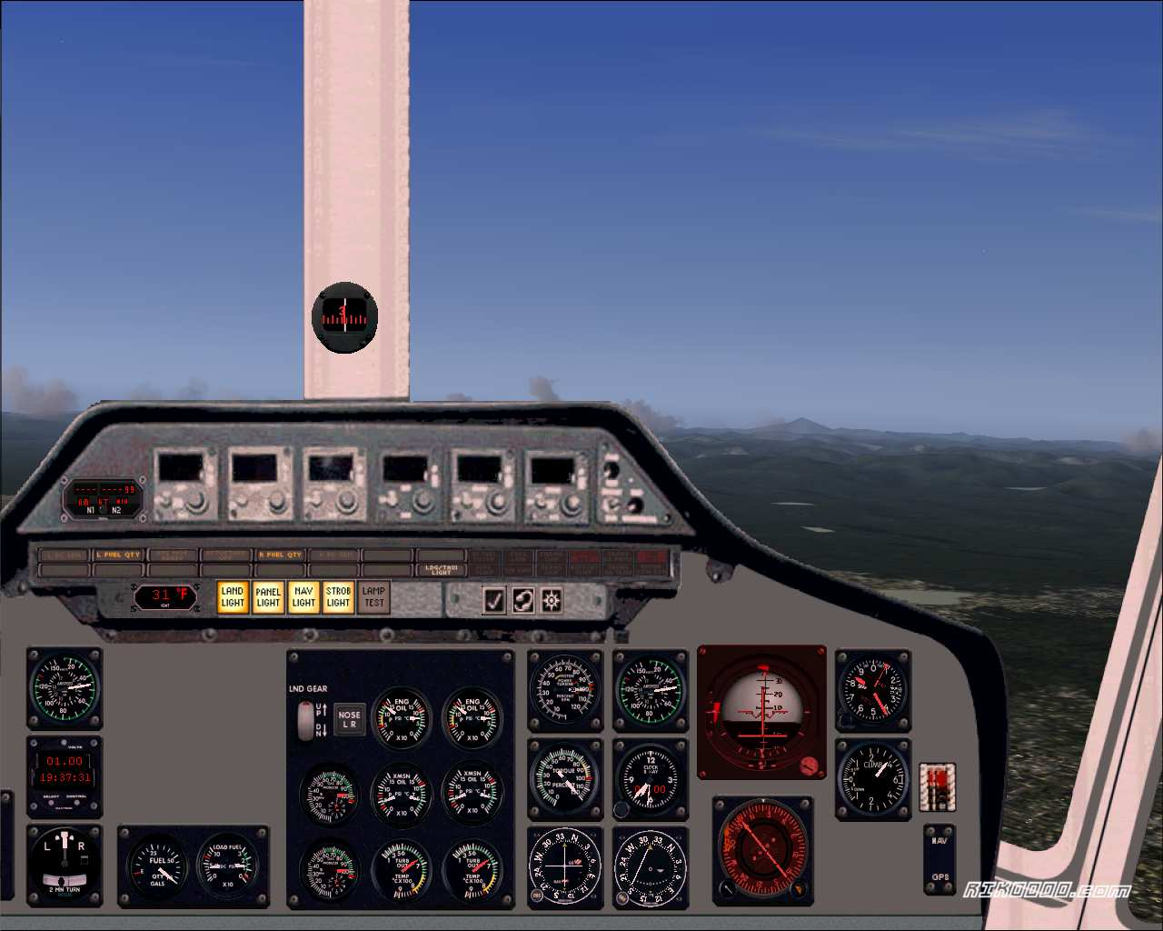 DOWNLOAD Bell Helicopter 430 FS2004 - Rikoooo