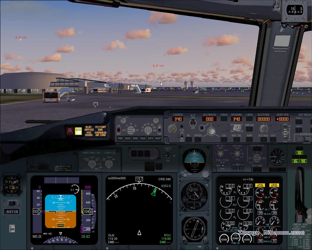 737-800 BOEING BAIXAR PARA FS2004 PAINEL