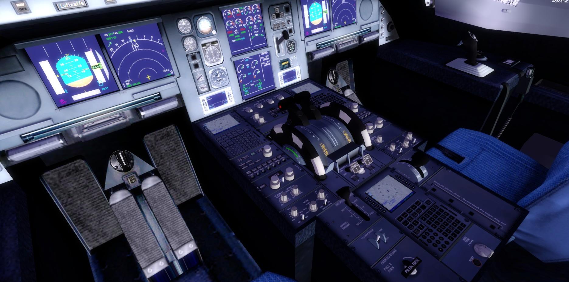 DOWNLOAD Tom Airbus A330-200MRTT FSX - Rikoooo